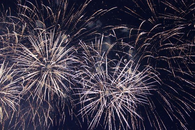 23 февраля в «Парке Победы» состоится праздничный салют