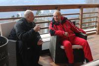 Владимир Путин, Александр Лукашенко.
