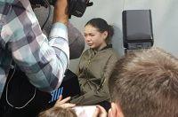 Смертельное ДТП В Харькове: Зайцева признала свою вину и раскаялась