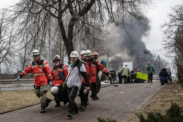 Киев, 2014 г.