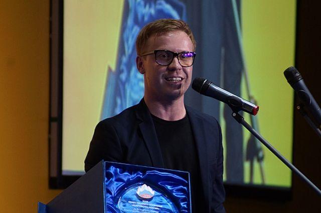 Актёр Антон Богданов выступает послом проекта.