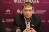 Генеральный продюсер фестиваля «Джаз на Байкале» Александр Филиппов.
