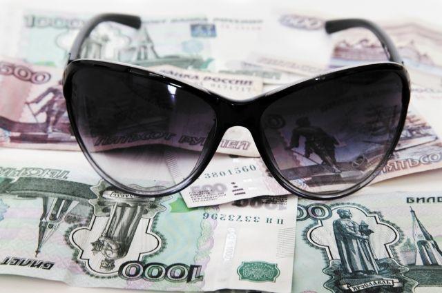 Житель Тобольска хотел купить иномарку, но остался без денег