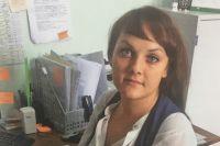Директор филиала «Сахамедстрах» в Магадане и Магаданской области Валентина Яковлева.