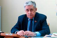 Валентин Шурчанов.