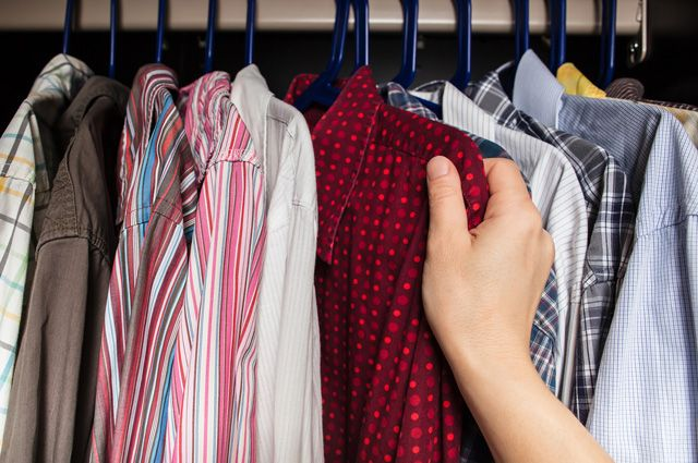 Как выбрать носки, рубашки и другие полезные подарки для мужчин?