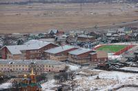Жители Култука против того, чтобы байкальскую воду экспортировали в Китай в промышленных объёмах.