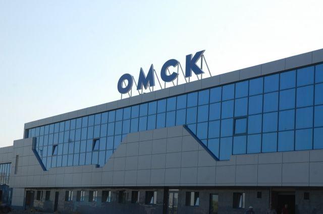 Виталий Мутко привез «добро» на строительство аэропорта «Омск-Федоровка»