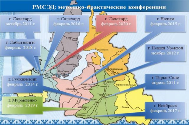На Ямале совершенствуют систему электронного документооборота