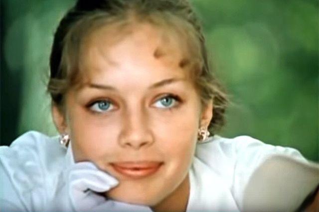 Валентина Воилкова в фильме «Покровские ворота», 1983 г.