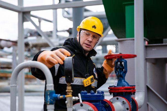 Нефтяники заинтересованы в том, чтобы в Приангарье трудились наши земляки.