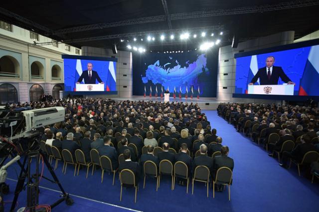Дмитрий Артюхов: Ямал выполнит все задачи, поставленные главой государства
