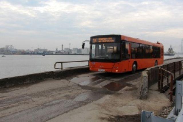 Объявлен аукцион на ремонт моста в микрорайоне Прегольском