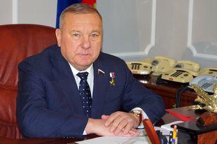 Генерал Владимир Шаманов.