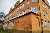 В Зеленоградске собственника обязали отремонтировать исторический фасад