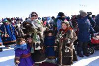 В Тазовском в конце марта планируют провести Форум матерей