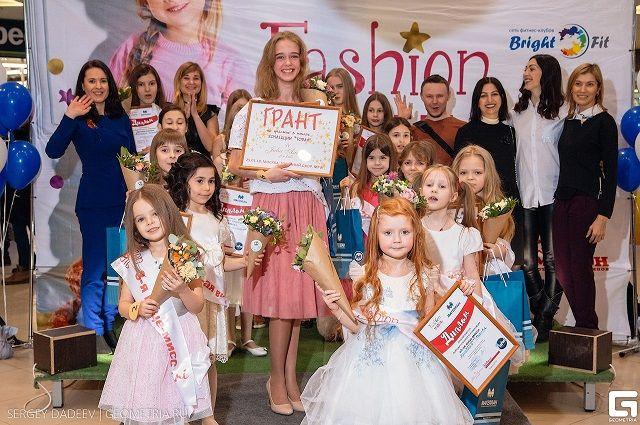 Тюменских детей приглашают принять участие в фестивале