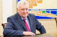 Глава Анапы Юрий Поляков.