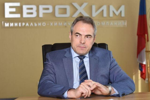 Игорь Нечаев рассказал о планах на 2019 год.