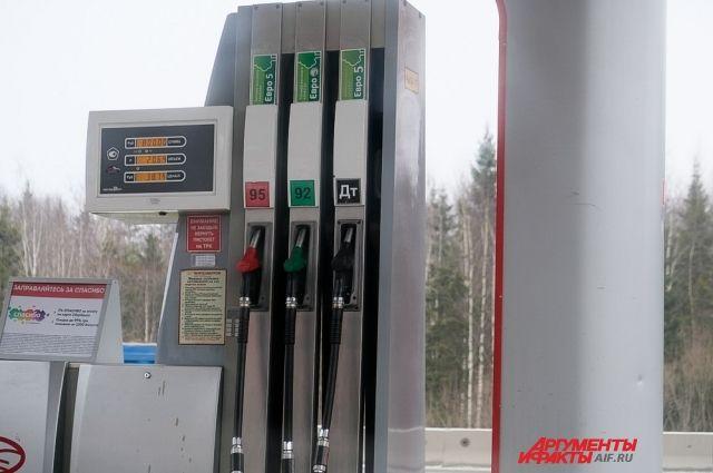 В деле о хищении топлива с заправки в Светлогорске новый эпизод