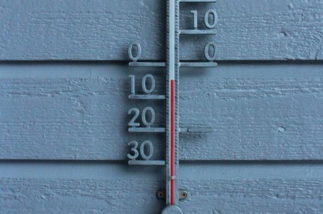 На выходных синоптики обещают солнечную и в то же время, морозную погоду.