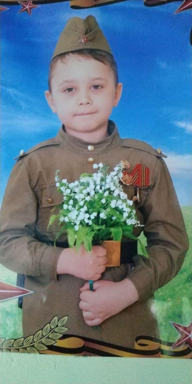 Илья Сергеевич Жиденко.