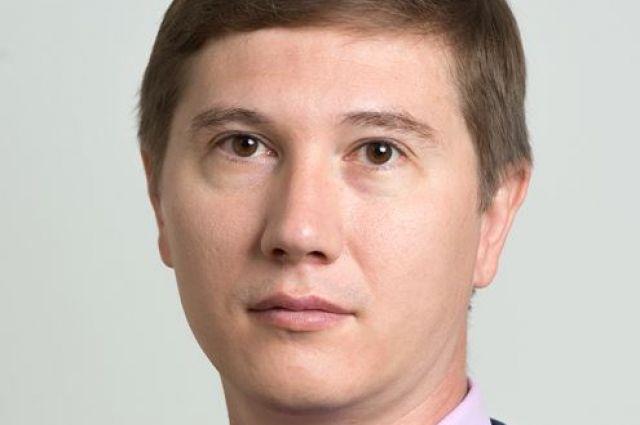 Замглавы Оренбурга Антон Шувакин покинул свой пост