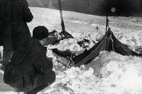 С того момента, как обнаружили палатку и тела членов группы Дятлова, загадок всё больше.