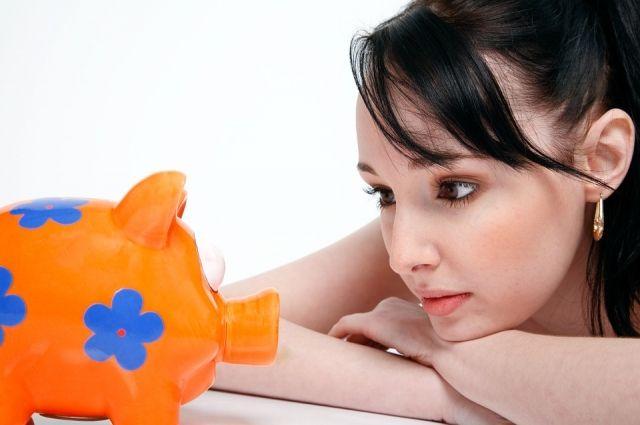 Начинать думать о пенсии нужно как можно раньше.