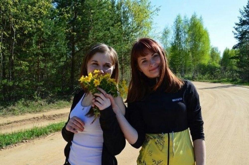 2. Анна Евдокимова.