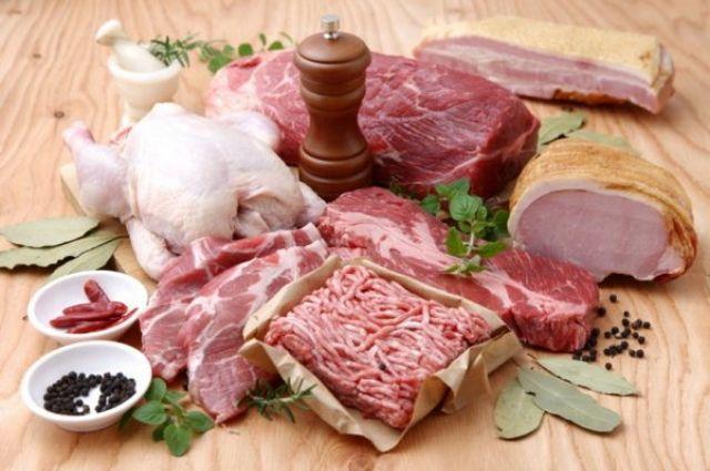 В Украине упали цены на отдельные виды мяса