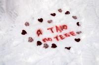 В Оренбургской области март считается еще зимним месяцем.