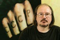 Алексей Балабанов.