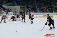 Пермские хоккеисты рискуют завершить сезон на последнем месте в таблице ВХЛ.