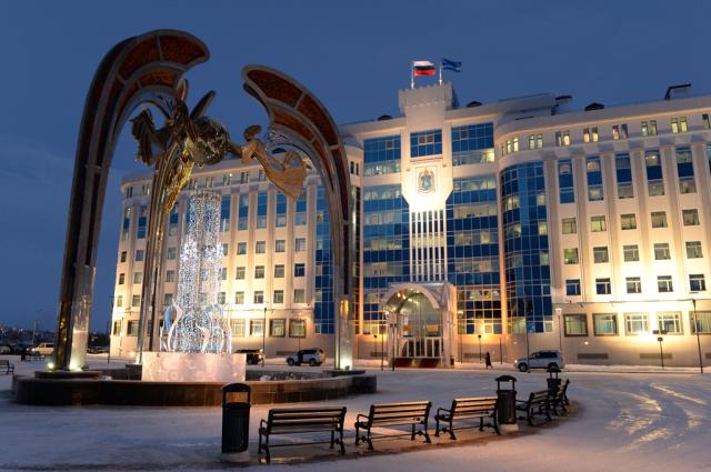 Ямал сохранил максимальный кредитоспособности по версии «Эксперт РА»