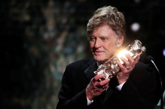 Встолице франции назвали лауреатов кинопремии «Сезар»