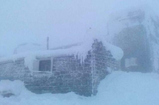 Гибель туристов на горе Поп Иван в Карпатах: все подробности происшествия и следствия
