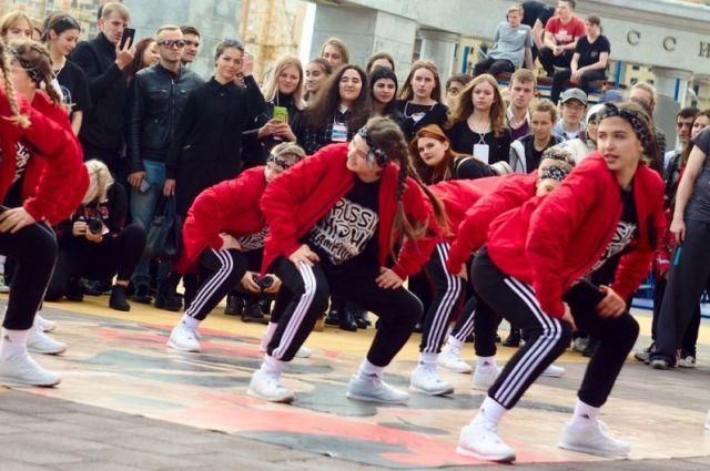 Турнир по танцам пройдет в Тюмени