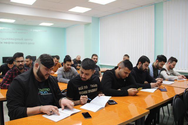 Иностранные граждане охотно едут учиться в Ульяновск, а вот большинство местных студентов об учёбе за рубежом могут только мечтать.