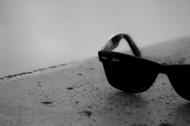 Умные очки помогут уберечь хозяина от опасности.