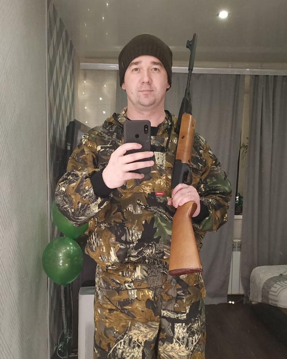 Дмитрий Кузнецов.