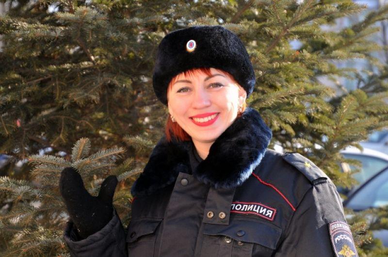 Татьяна Головина.