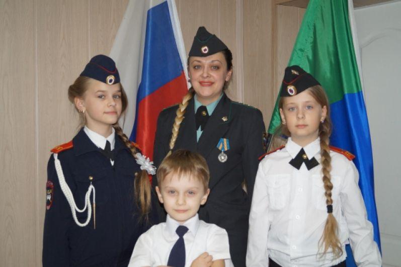 Мирослава Белобловская.