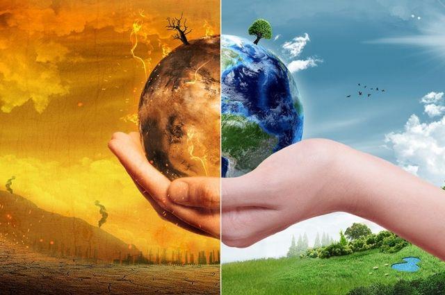 Глобальное потепление становится причиной усиления осадков в некоторых засушливых регионах Земли.