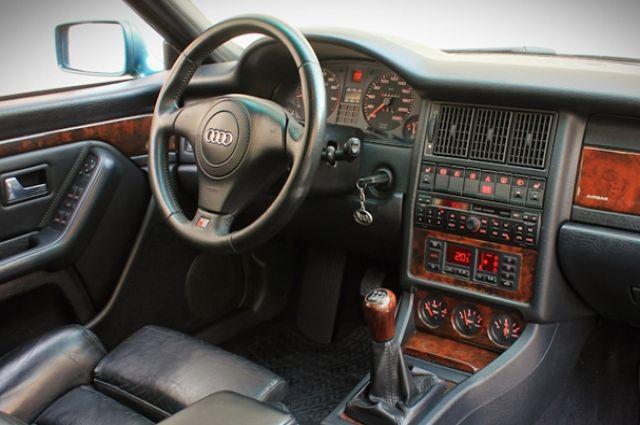 Продажа запчастей Audi 80 — лучшие цены и гарантия качества