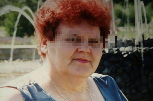 Она ушла из дома 22 февраля в Свердловском районе Перми.