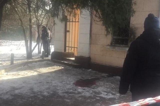 В Одессе обнаружили два неопознанных трупа