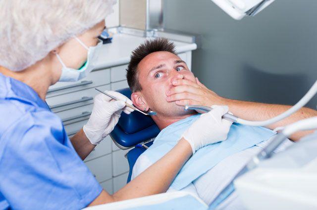 Ртуть во рту. Может ли зубная пломба отравить?