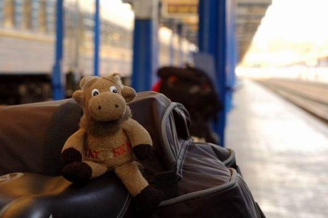 В Укрзализныце сообщили, что в поездах забывают чаще, и как найти «пропажу»