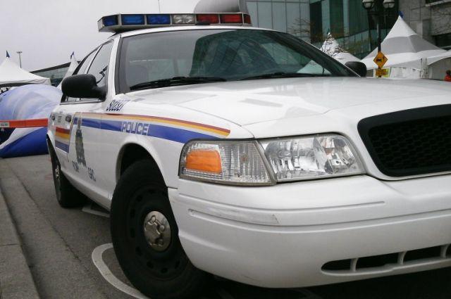 CTV: навостоке Канады столкнулись около 70 авто